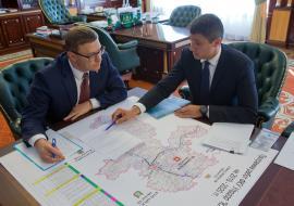 Упрдор «Южный Урал» заявил о планах ремонта 100 километров челябинских трасс