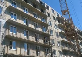 Власти ЯНАО пообещали решить проблемы дольщиков Аксарки до 15 августа