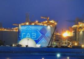 Мантуров пообещал бесперебойный вывоз СПГ с заводов «НОВАТЭКа» в ЯНАО в обход санкций США