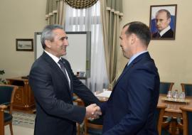 Тюменские власти предусмотрели субсидии Курганской области в полмиллиарда