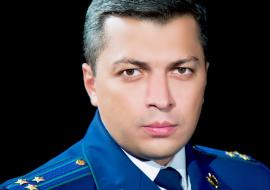 В ХМАО назначен прокурор Сургутского района