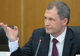 Спикер думы Екатеринбурга Володин выступил против женщин в полиции