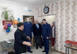 Прокуратура вскрыла массовые нарушения прав инвалидов и ветеранов в интернатах ЯНАО