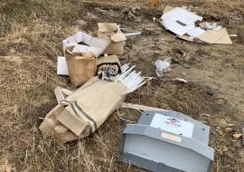 Глава Сургута проигнорировал обращение жителей о свалке опасных отходов