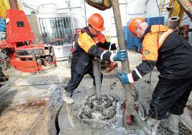 Роспотребнадзор ХМАО засекретил информацию о распространении коронавируса в нефтегазовых компаниях