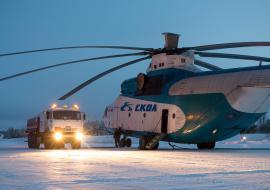 Авиакомпания на Ямале не нашла на обслуживание судов 34 миллиона