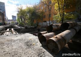 В Свердловской области треть домов подготовили к зиме