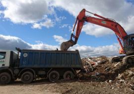 На защиту экологии Тюменской области направили 262 миллиона