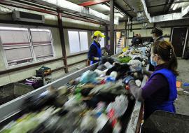 Совладельцы УГМК построят мусорный завод во Владимирской области