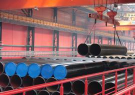 ЧТПЗ отправит 80 тонн труб для индийской АЭС