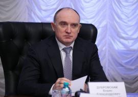 Дубровский нашел инвесторов для строительства проблемных «долевок»