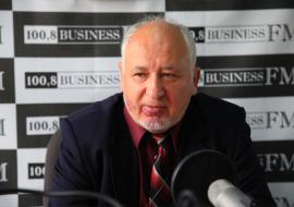 Экономист УрО РАН оценил стагнацию уровня зарплат в Челябинской области