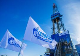 Крупные поставщики «Газпрома» заявили о ликвидации
