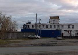 Свердловское ГУФСИН заявило об отсутствии аппетита у заключенных в Тавде