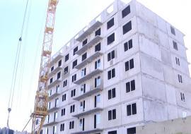 Курганские чиновники обещали до 1 августа ввести в эксплуатацию дома для 1700 жителей