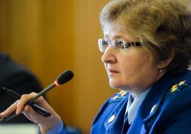 Прокурор Екатеринбурга предупредила о возможном мошенничестве при записи в первые классы