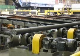 «Евраз» запустил в Свердловской области производство за 160 миллионов