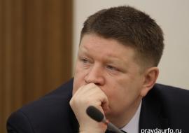 Прокуратура понудила Плаксина выплатить 9,4 миллиона долгов по зарплате