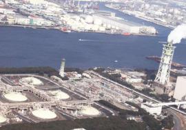 «НОВАТЭК» и Saibu Gas создают перевалочную базу в Японии для СПГ из ЯНАО