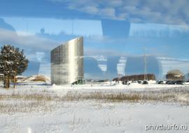 Чугунный завод в «Титановой долине» возведут строители площадок для мусора из Нижнего Новгорода