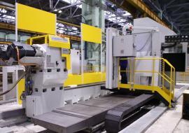 «Уралмашзавод» инвестирует в модернизацию 800 миллионов