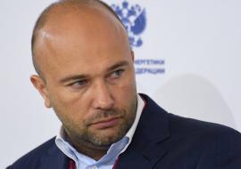 МВД задержало экс-владельца «Антипинского НПЗ» по подозрению в мошенничестве