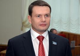 В Заксобрании ЯНАО выбрали зампредседателя и главу комитета