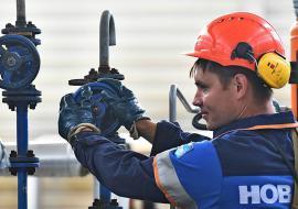 Гострудинспекция ЯНАО возбудила дело за нарушения охраны труда в «НОВАТЭК-Энерго»