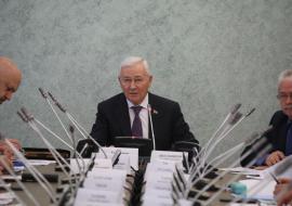 ФНС требует банкротства актива семьи вице-спикера челябинского Заксобрания Карликанова