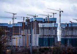 Челябинскстат заявил о провалах жилищной программы в муниципалитетах