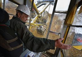 «Уралмашзавод» подключили к добыче золота в Якутии