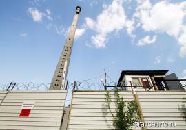 УГМК получит недостроенную телебашню в Екатеринбурге