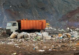 Федералы выделят Челябинской области 182 миллиона на отходы