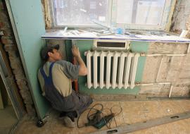 Власти оставили жителей Челябинска без отопления