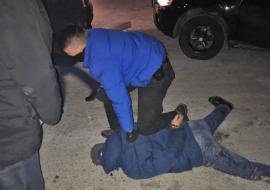 МВД задержало за взятку сотрудника челябинского Россельхознадзора