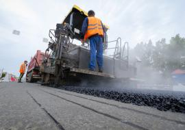 Мэрия отдаст 827 миллионов нижегородской компании на ремонт дорог Челябинска