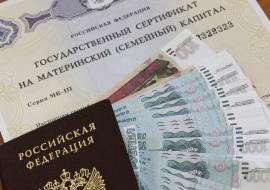 В Челябинской области под суд пошли члены ОПГ за хищение 8,5 миллиона из средств маткапитала