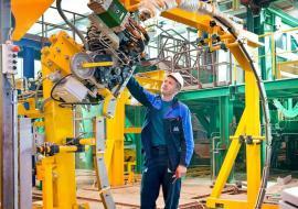 ММК сэкономил полмиллиарда за счет повышения энергоэффективности