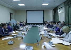 ОНФ привлек зама Комаровой к социальным проблемам