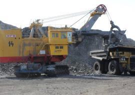 Технику «Уралмашзавода» привлекли к добыче угля в Якутии