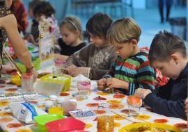 Курганским детям перекрыли доступ к образованию