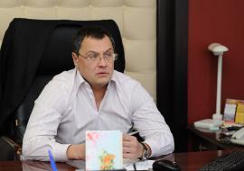 В Екатеринбурге запустили Центр управления перевозками