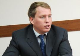 Силовики обыскали дом челябинского экс-омбудсмена Севастьянова