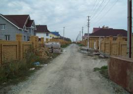 Жителей Чкаловского района Екатеринбурга оставили без света