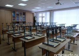 Прокуратура запретила удаленную приемку школ мэрии Надымского района