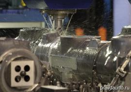 «ВСМПО-Ависма» получила из бюджетов 100 миллионов на Rolls-Royce