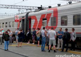 Железнодорожный вокзал в Нягани за 270 миллионов достроит фирма из Югорска