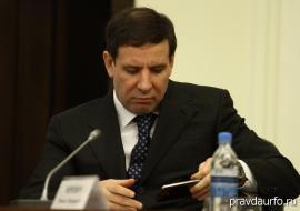 СКР предъявил обвинения двум фигурантам дела Михаила Юревича