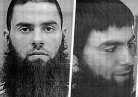 Член ИГИЛ* из Тюмени взят в плен в Сирии