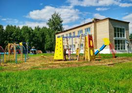 В Челябинской области ребенок выпал из окна детского лагеря